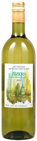 Zizers Riesling-Silvaner
