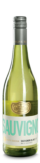 Sauvignon Blanc Everyday Selection Olive Brook